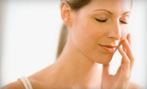 Up to 73% Off Laser Skin Treatments in St. Paul