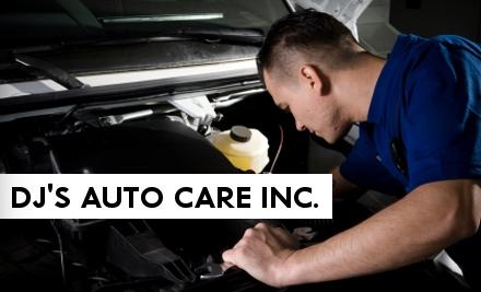 Djs-auto-repair