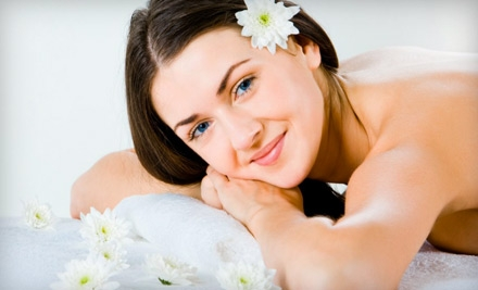 $20 for One Week of Unlimited Spa Services at Planet Beach Contempo Spa (Up to $375.90 Value)