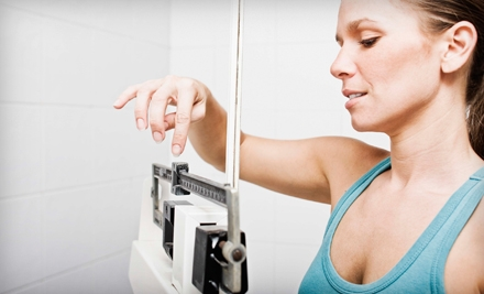 $179 for a Four-Week Lean for Life Weight-Loss Program at Lindora (Up to $505 Value)