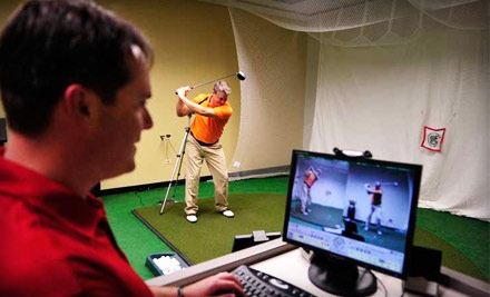 $49 for a 60-Minute Swing Evaluation at GolfTEC Lubbock ($150 Value)