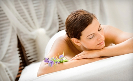 $39 for a One-Hour Massage and a Facial at Massage Essence ($116 Value)