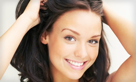 Makeup-Class Package Including Makeup to Keep or Salon Products at Brava Hair Studio and Day Spa in Fort Walton Beach