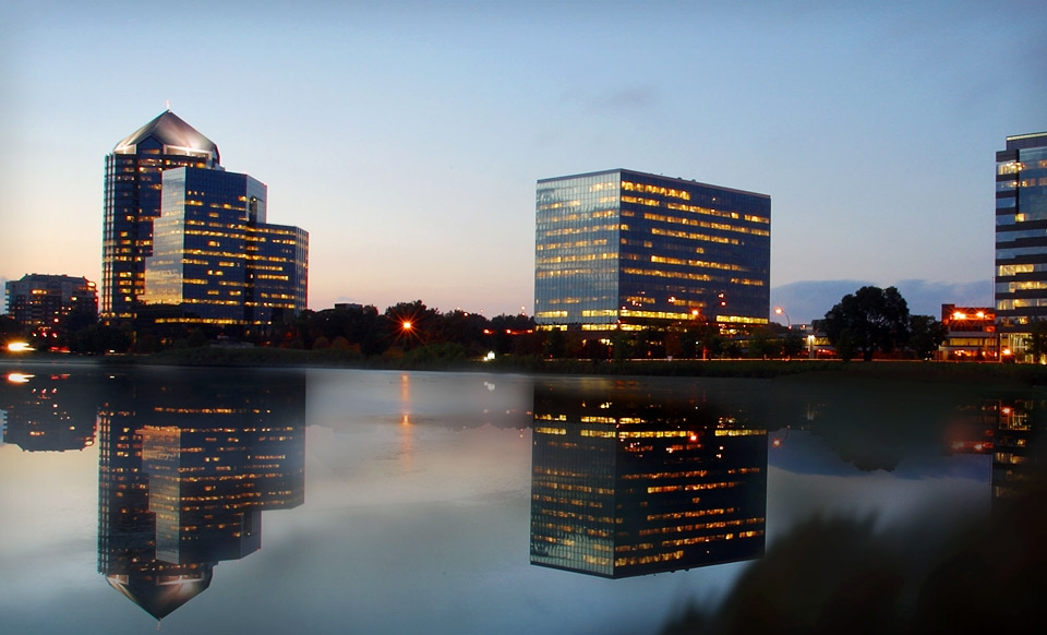 One-Night Stay for Two in a Deluxe Room at DoubleTree by Hilton Hotel in Bloomington, Minnesota