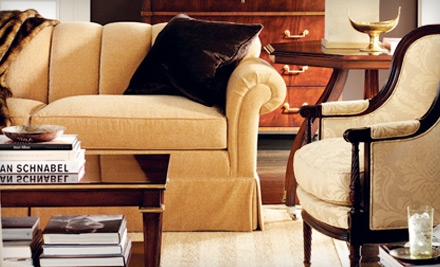 $195 for $500 Worth of Furniture and Accessories at Old Colony Furniture
