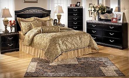 $25 for $100 Toward Home Furnishings at Ashley Furniture HomeStore