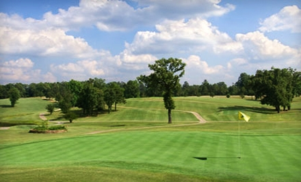 Golf Outing for Two or Golf Retreat for Two at Glenwood Country Club