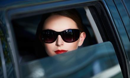 $50 for $200 Worth of Prescription Eyewear at Eye Design Eyewear