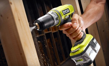 $30 for $60 Worth of Tools and Hardware at Direct Tools Factory Outlet