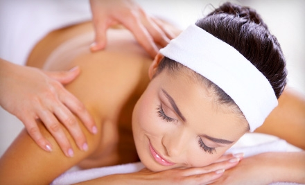 60- or 90-Minute Deep-Tissue Massage at Cathy Camp Therapeutic Massage