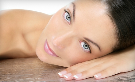 Four Laser Hair-Removal Treatments on a Small or Medium Area at Aurora Aesthetic Surgery