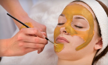 $35 for a Pumpkin-Peel Mask at Laya's Skin Care ($70 Value)