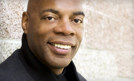 Comedy Outing for Two or VIP Dinner Package for Four to See Alonzo Bodden at The First Avenue Club on Tuesday, November 1