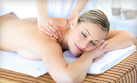 60-Minute or 90-Minute Swedish, Deep-Tissue, or Trigger-Point Massage at Diana's Tranquil Touch Massage