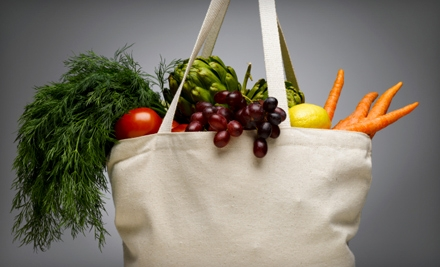 $10 for $20 Worth of Groceries and Vitamins at The BetterHealth Store