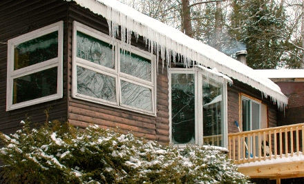 $20 For a Home Winterization Inspection ($100 Value) Plus $500 Toward Window Package from Your Budget Windows