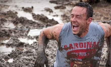 $30 for One Entry to Warrior Dash Nor Cal ($65 Value)