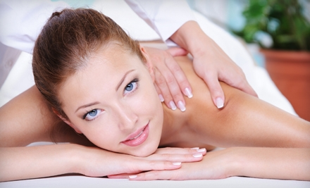 $49 for 50-Minute Swedish Massage and Glass of Wine at Sandestin Day Spa & Salon in Destin ($106 Value)