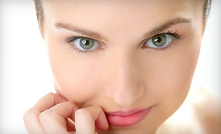 Botox Treatments for One, Two, or Three Areas at Lipo Body Enhancement Center