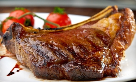 $20 for $40 Worth of Upscale American Cuisine at America in Ripon