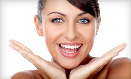$59 for a Teeth Cleaning, Dental Exam, X-rays, and Gum-Disease Evaluation at Palmetto Dental Services ($265 Value)