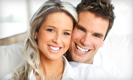 $69 for In-Office Whitening with Custom Trays, X-rays, and New-Patient Exam at Mollner/Mollner Modern Dentistry ($529 Value)