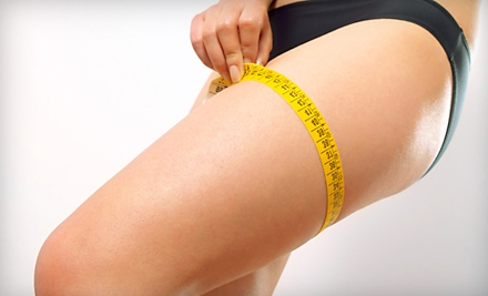 Slimming Body Wrap or GK3 Body-Sculpting Treatment at N Dulge Day Spa
