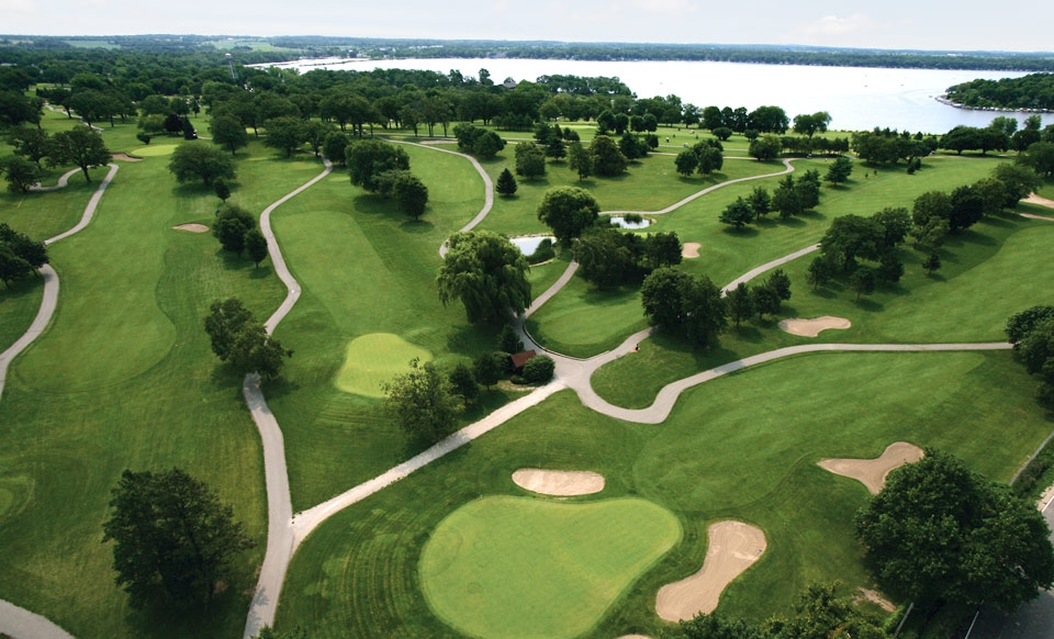 One- or Two-Night Stay for Four with Dining Credit at Lake Lawn Resort in Wisconsin