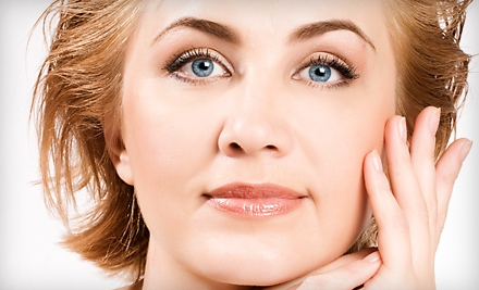 Four, Six, or Eight Microdermabrasion Treatments at A&E and NYS Surgery Center in East Syracuse