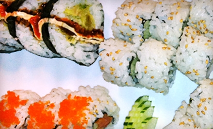 $20 for $40 Worth of Sushi and Asian Fare at Umami Sushi and Asian Restaurant
