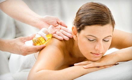 $30 for a One-Hour Massage at Body Wisdom Therapeutics ($75 Value)