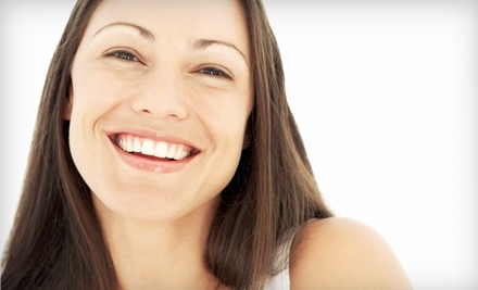 Whitening or Cleaning Package at New Smyrna Cosmetic & Family Dentistry