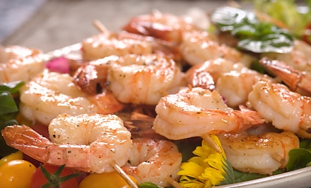 $15 for $30 Worth of Cajun Fare at Blue Parrot Bar & Grille