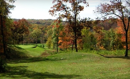 $299 for a Three-Night Condo Vacation for Four at Great River Road Golf Club ($720 Value)