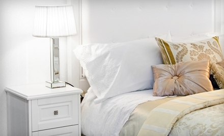 $129 for a Custom Room Design from Designer at Home ($395 Value)