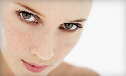 $1,999 for LASIK Vision Correction on Both Eyes at Standard Optical in Holladay ($3,998 Value)