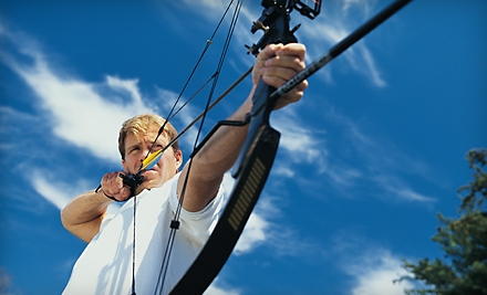 $12 for an Introduction to Archery Class and Equipment Rental at Spokane Valley Archery ($25 Value)