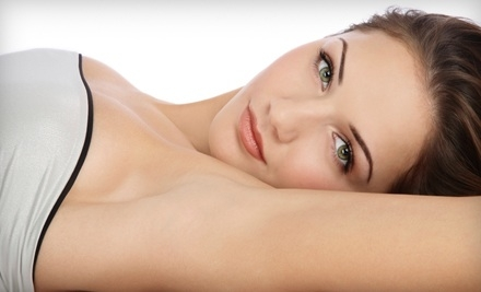 $99 for Six Laser Hair-Removal Treatments at Spokane Skin Solutions (Up to $500 Value)