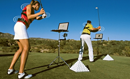 One 30-Minute Golf Lesson or Five Group Fitness Golf Classes at Reno/Tahoe Golf Academy