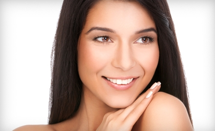 Fotofacial Treatments on One Area or Two Skin-Tightening Treatments at American Laser Med Spa
