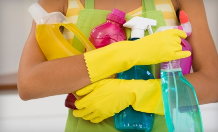 $85 for Two Hours of Housecleaning Services from Maid Perfect ($174 Value)