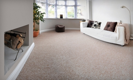 Carpet Cleaning, Dryer-Vent Cleaning, or Air-Duct Cleaning from AAA Masterclean (Up to 82% Off)