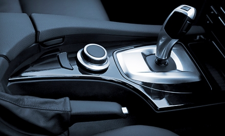 $45 for a Mobile Mini-Detail Package for Cars, Trucks, and SUVs from Confidential Cleaning (Up to $110 Value)