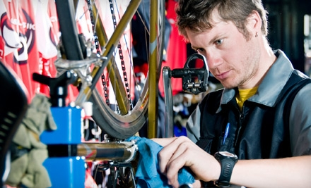 $30 for a Basic Bike Tune-Up at Windsor Bicycle Center ($59.99 Value)