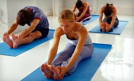 $20 for Five Yoga Classes at Weaverville Yoga (Up to $50 Value)