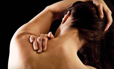 $35 for Two Chiropractic Visits with Massage at Spinal Health Care Associates in Cordova (Up to $545 Value)