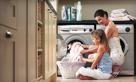 $70 for a Dryer-Duct Cleaning from DuctMedic (Up to $169.99 Value)