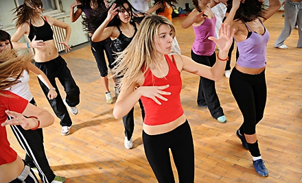 $20 for a One-Month Membership and Two Zumba Classes at Curves in Denham Springs ($143 Value)
