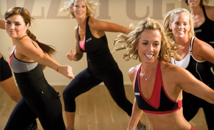 $39 for Two Months of Unlimited Classes from Jazzercise (Up to $144 Value)