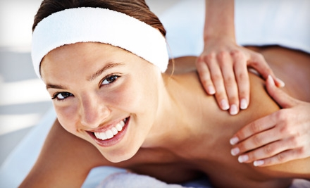 One or Three One-Hour Massages at 7th Heaven Massage (Up to 56% Off)